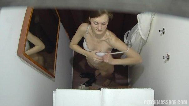 Czech Massage 260