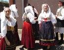 Этнический Итальянский Костюм