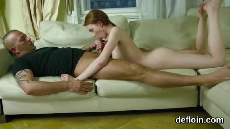 первый минет не приятно порно онлайн