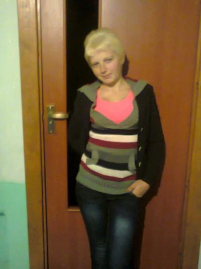 Людмила Ходакевич, 20 сентября 1994, Нежин, id205747615
