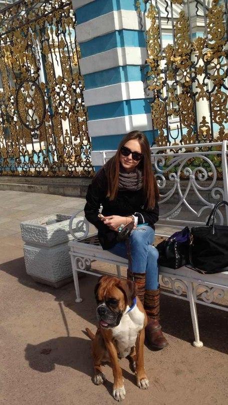 Мила Мельникова | Санкт-Петербург