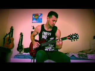 Metallica - Nothing else matters(intro cover)
