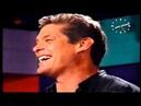 David Hasselhoff Hold on my Love tvShow