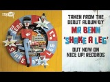 Shame (feat. Emskee, DJ Cheeba &amp Souls Liberation) - Mr Benn Nice Up!