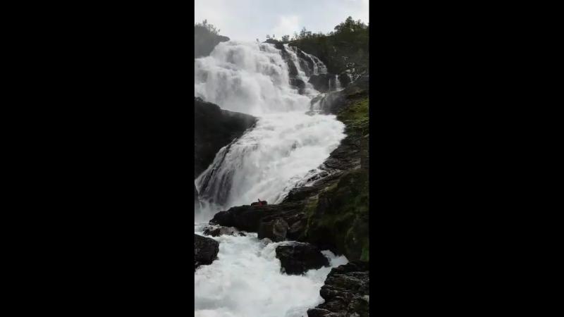 Myrdal, Sogn Og Fjordane, Norway