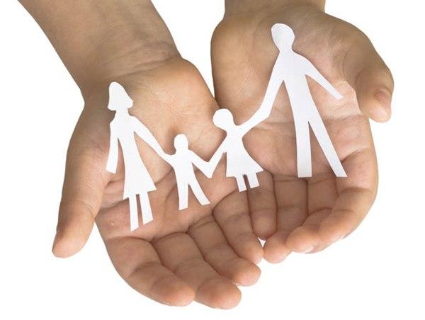 брачное семейное право: