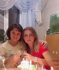 Марина Ерохина, 10 октября , Уфа, id34003945