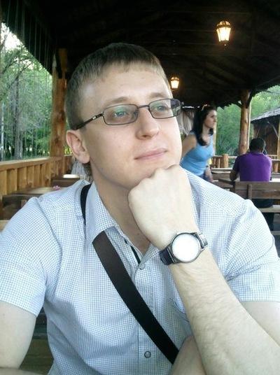 Андрей Молчанов, 13 октября 1982, Оренбург, id203850878