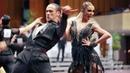 Nesterko Anton - Maryushchenko Darya, UKR | GOC 2018 Mannheim - WDC Freedom To Dance LAT - SF J