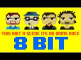This Ain't A Scene, It's An Arms Race (8 Bit Cover Version) Tribute to Fall Out Boy