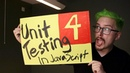 Unit testing in JavaScript Part 4 - Mocking basics