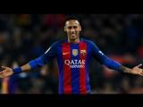 ТОП-5 голов Неймара за Барселону