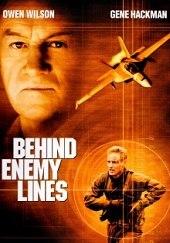 Tras líneas enemigas <br><span class='font12 dBlock'><i>(Seal Team Eight: Behind Enemy Lines)</i></span>