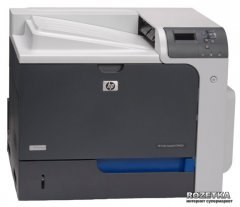 HP Color LaserJet Enterprise CP4025dn (CC490A)