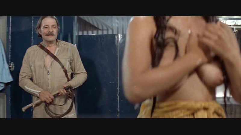 худ.фильм про лагерь тюрьму(бдсм,bdsm, подчинение, насилие): Turkey Shoot (Охота на индюшек) - 1982 год, Оливия Хасси