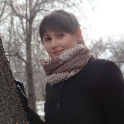 Полина Бартенева, 23 мая 1995, Иркутск, id75767073