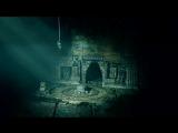 Трассировка лучей Nvidia RTX в реальном времени в трейлере Shadow of the Tomb Raider.