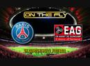 Франция Лига 1 ПСЖ Генгам