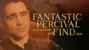 Fantastic Percival And Where To Find Him (Fake! Trailer)