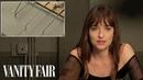 Дакота проходит полиграф | Vanity Fair