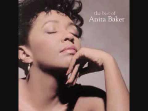 Anita Baker-No More Tears