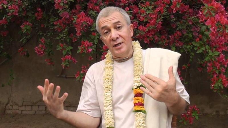 Кришнаиты 64. Что такое Бхагавад Гита? (ЧЧЧ)