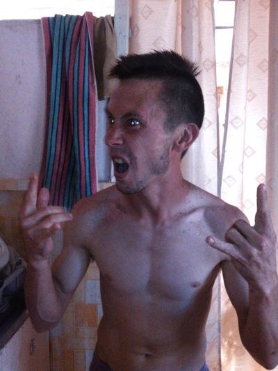 Олег Фёдоров, 29 июля , Кохма, id99267582