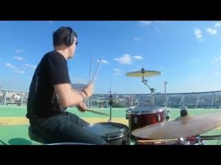Прекрасная Казань, прекрасные барабаны