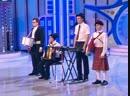 2011 КВН Кефир Нягань - Музыкальный СТЭМ