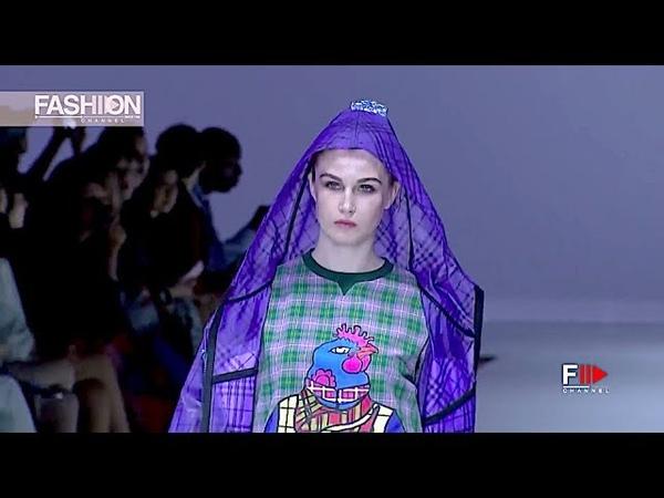 SUN=SEN HKTDC CENTRESTAGE 2018 Hong Kong - Fashion Channel