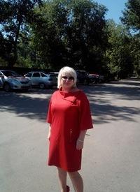 Оксана Минакова, 24 мая 1980, Москва, id32160353