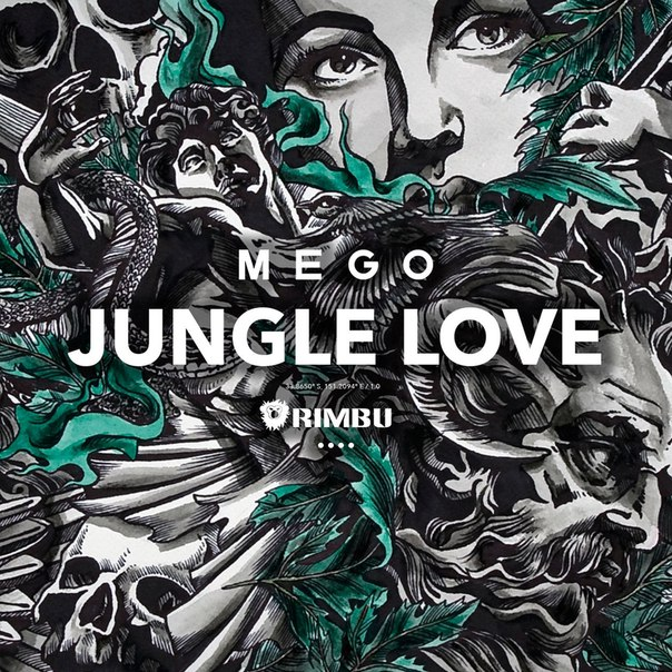 MEGO – Jungle Love (Original Mix)
