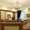 Комфорт - отель в центре Петербурга