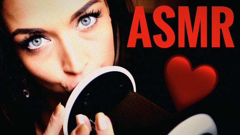 ASMR Gina Carla 👂🏽 Let Me Trigger Your Ears!