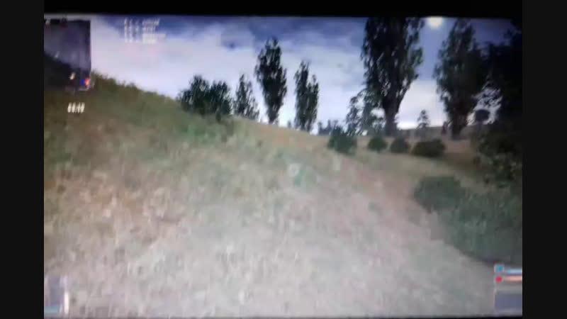 сталкер 4 Окраина