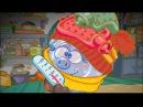 Крош и Ёжик. Сборник 2 - Смешарики 2D. Все серии подряд Мультфильмы для детей и взрослых