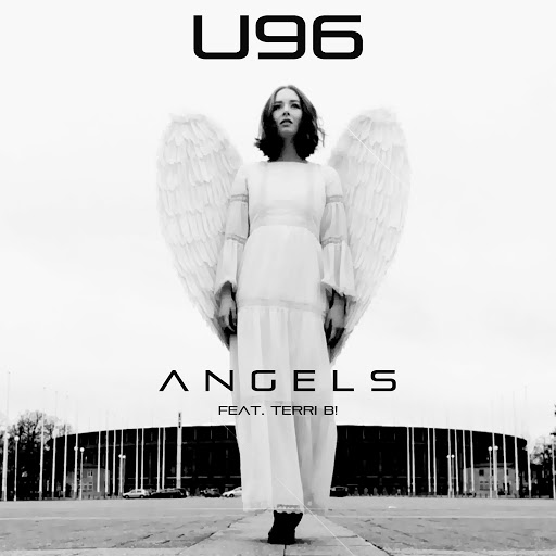 U96 альбом Angels (feat. Terri B!)