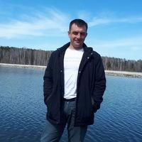 Анкета Михаил Лопатин