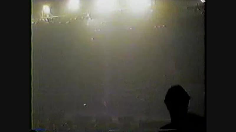 Pantera Live Montreal Canada Verdun 1995 03 04