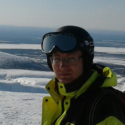 Сергей Шатилов