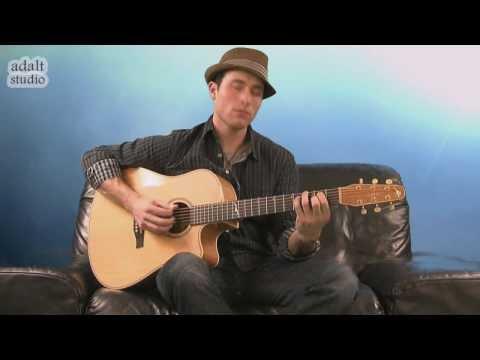 Jonesin' by Brooks Robertson - Fingerstyle Guitar