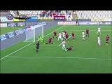 Амкар - Спартак 0-2 (30 августа 2014 г, Чемпионат России)