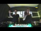 Live @ Radio Intense 25.06.2014 - Nikolai Nick &amp Aqui