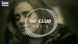 Adele - Hello 8D Audio (