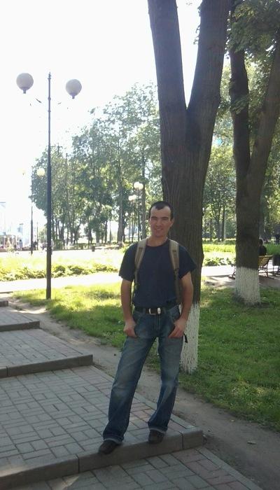 Бахтиор Мамажонов, 26 ноября , Москва, id214232677