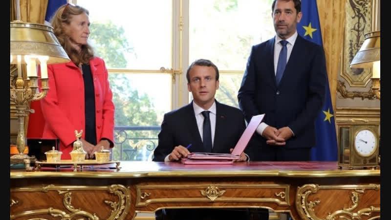 Loi Travail – Un cadeau de 450 Milliards aux grands patrons – Le plus grand Hold-Up de l'histoire de la France