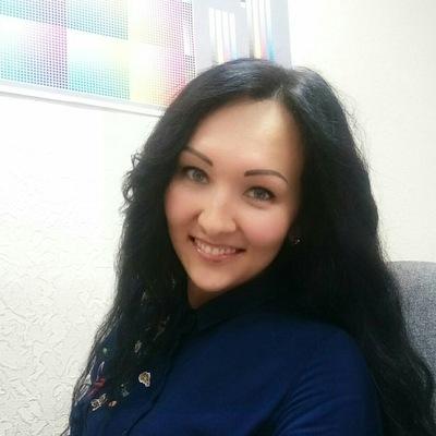 Марина Клочкова