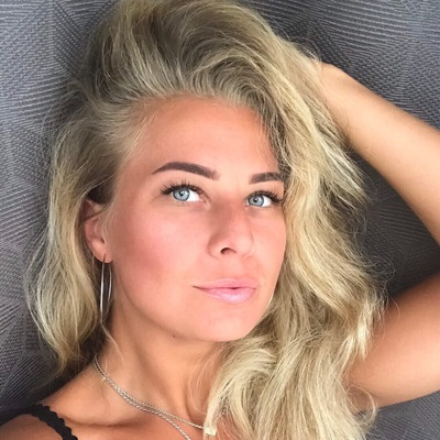 Дарья Байкова