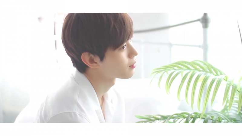 홍빈(HongBin) - Happy HongBin Day! Behind Clip