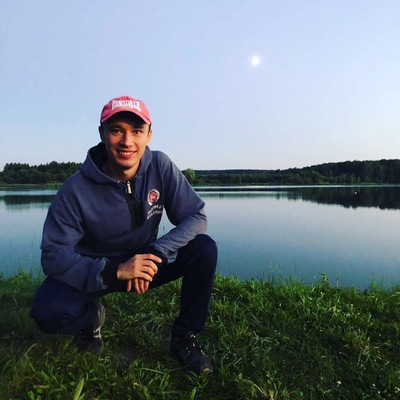 Михаил Боровиков